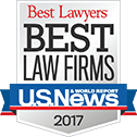 South Carolina Employment Lawyers Best Law Firm Award