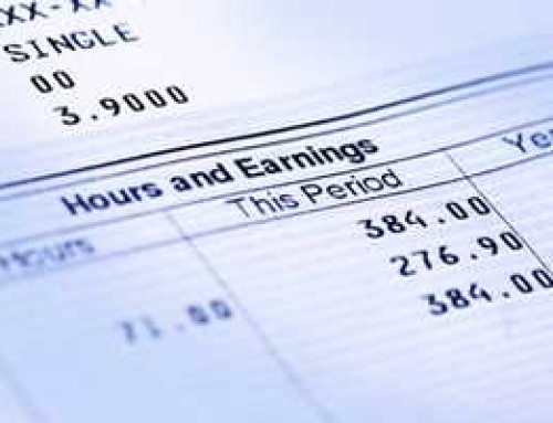 """Department of Labor Issues Final Rule on Salaries for """"White Collar"""" Exemptions"""