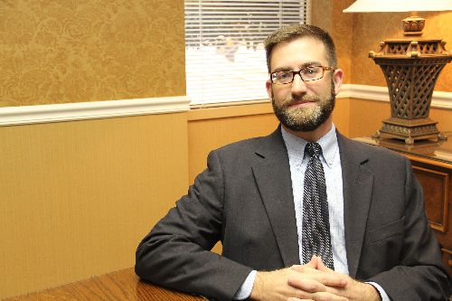 Fred Williams - Employment & Labor Defense Lawyer in Columbia, South Carolina