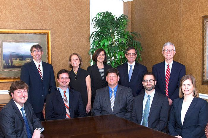 South Carolina Employment Lawyers