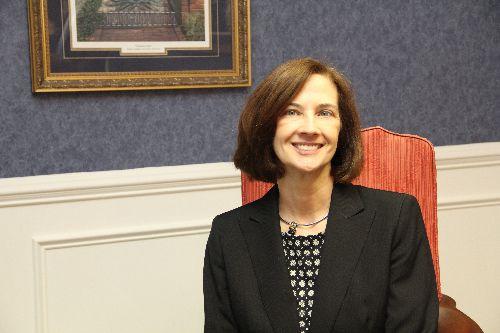 Kathryn Thomas - Employment & Labor Defense Lawyer in Columbia, South Carolina