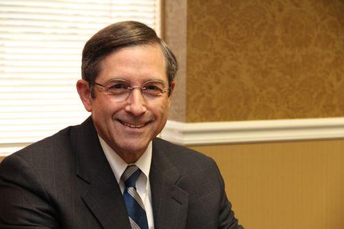 Stephen Savitz - Employment & Labor Defense Lawyer in Columbia, South Carolina