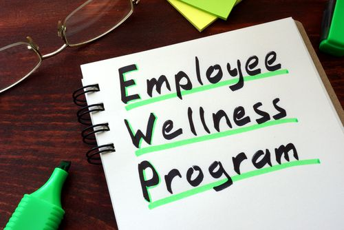 EEOC Issues New Rules on Employer Wellness Programs