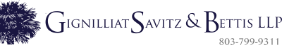 Gignilliat, Savitz & Bettis LLP Logo