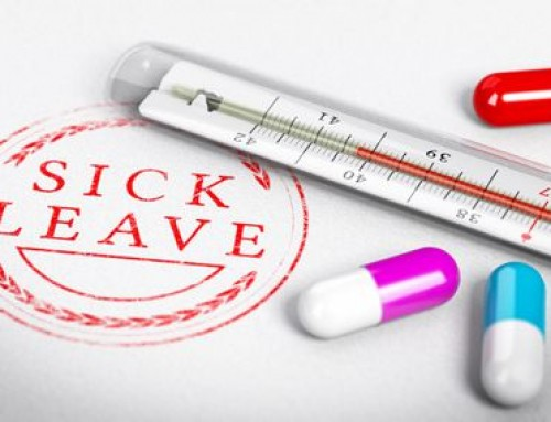 Federal Contractors Required to Provide Paid Sick Leave