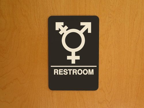 Gender-Specific Bathroom Use and Transgender Employees