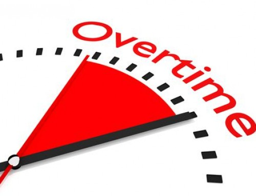 Overtime Rule Put on Hold