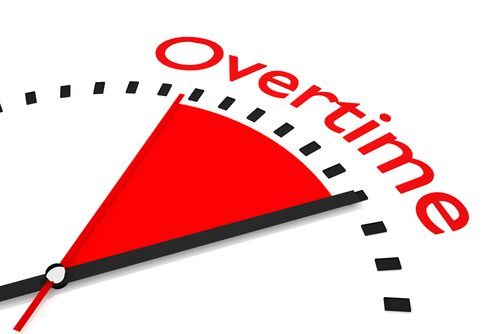 Changes to White Collar Overtime Regulations