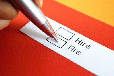 Things to Consider When Firing an Employee in South Carolina