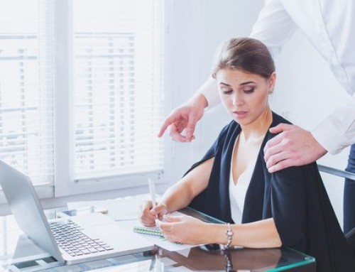 Sexual Harassment & Discrimination in South Carolina's Workplace