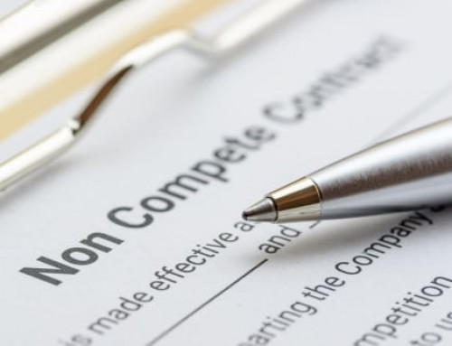 Covenants Not to Compete in SC – What are They and Should You Use Them?