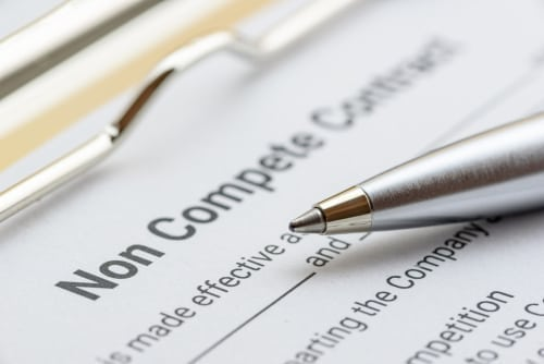 Covenants Not to Compete in SC - What are They and Should You Use Them?