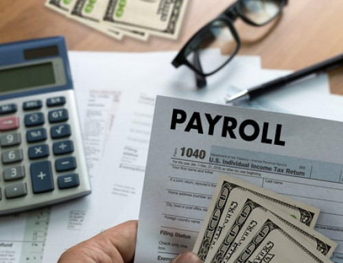 Is Your Company Required Submit Pay Data to the EEOC by September 30, 2019?